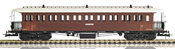 Passenger Wood Coach CCFHV188