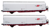 2pc Hbbills Wagon Set Railcargo