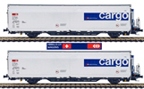 2pc Hbbills-uy Wagon Set CARGO