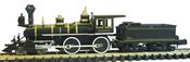 Spanish Steam Locomotive 220 MZA