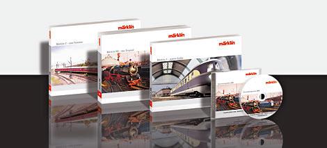 Marklin 19878 - MÄRKLIN 1 YEARBOOK 2006 ENGLISH