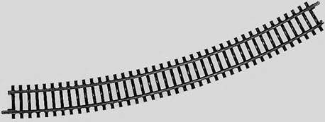 Marklin 2241 - K CURVED TRACK 21-3/4 R.30