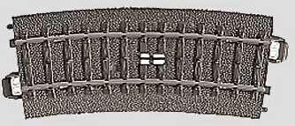 Marklin 24194 - C CURVED CIRCUIT TRACK 14-3/16