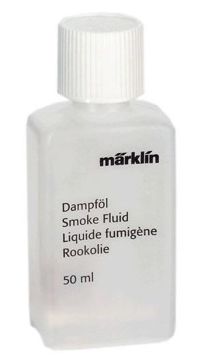 Marklin 2420 - SMOKE FLUID 50 ML          96