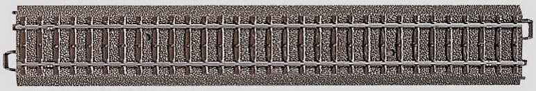 Marklin 24236 - C STRAIGHT TRACK 9-5/16