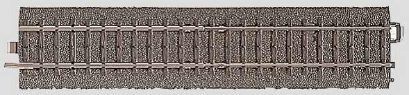 Marklin 24951 - C TO M ADAPTOR TRACK
