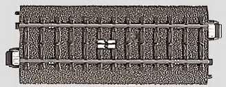Marklin 24994 - C STRAIGHT CIRCUIT TRACK 3-3/4