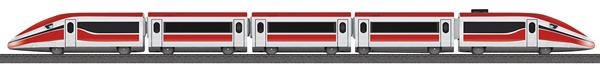 Marklin 29334 - Marklin my world - Italian Express Train Starter Set