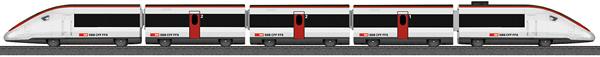Marklin 29335 - Marklin my world - Swiss Express Train Starter Set