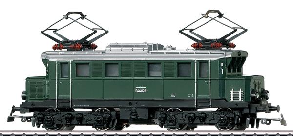 Marklin 30110 - German Electric Loco Class E44 of the DB (MHI Exclusive 1/2019)