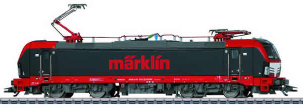 Marklin 36161 - Marklin Electric Locomotive Class 193 for 2020 (Sound Decoder)