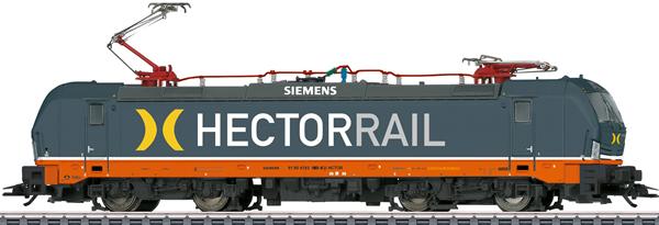 Marklin 36180 - Dgtl Hectorrail cl 193 Electric Locomotive, Era VI