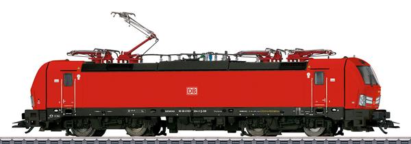 Marklin 36181 - German Electric Locomotive BR 193 of the DB AG