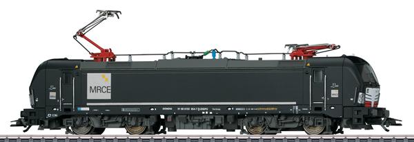 Marklin 36182 - Vectron Electric Locomotive Class 193 of the MRCE (Sound)