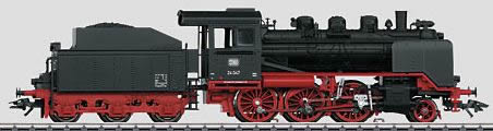 Marklin 36242 - Steam Locomotive with a Tender