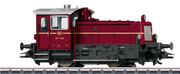 Marklin 36346 - German Diesel Locomotive BR Köf III of the DB