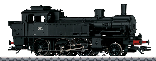 Marklin 36371 - French Steam Locomotive Serie 130 TB of the SNCF