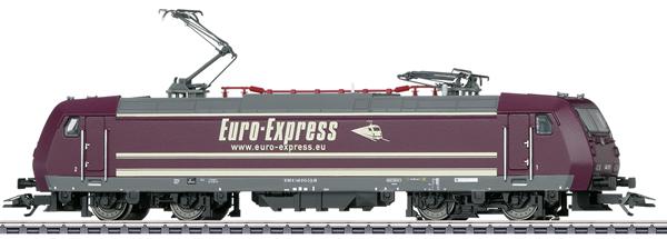 Marklin 36626 - Electric Locomotive BR 146.0 (Sound)