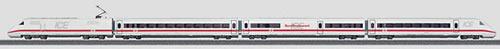 Marklin 36712 - German Intercity High Speed Train ICE 2 of the DB AG