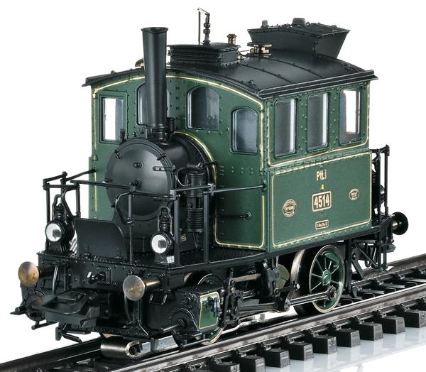Marklin 36867 - German Steam Locomotive Class PtL 2/2 Glaskasten of the K.Bay.Sts.B. (Sound)