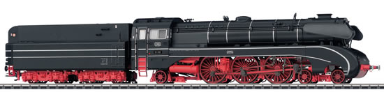 Marklin 37085 - German Express Steam Locomotive BR 10 of the DB (Sound Decoder)