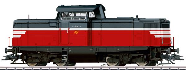Marklin 37174 - Diesel Locomotive Class V 142 (Sound)