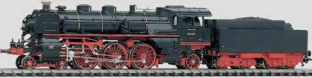 Marklin 37184 - Class 18.4 express loco w/ tender
