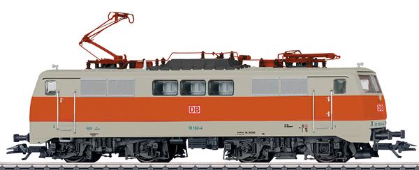 Marklin 37313 - German Electric Locomotive Class 111 of the DB (Sound)
