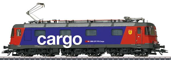 Marklin 37327 - Swiss Electric Locomotive Serie Re 620 of the SBB