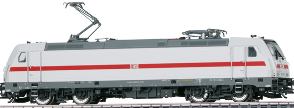 Marklin 37447 - Dgtl DB AG cl 146.5 Electric Locomotive, Era VI