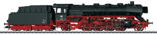 Marklin 37929 - German Steam Locomotive BR 41 of the DB (2015 Toyfair Edition)