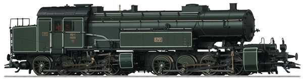 Marklin 37960 German Steam Locomotive Class Gt 2x4/4 Mallet of the Bavarian State Railroads ( DCC Sound Decoder)