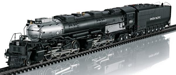 Marklin 37997 - USA Steam Locomotive Big Boy, 4014 of the U.P
