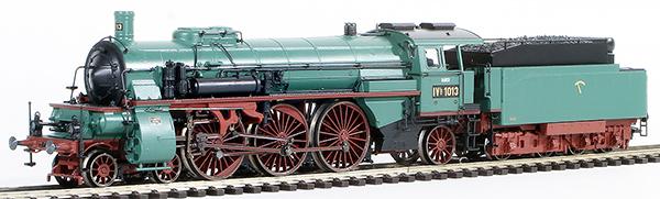 Marklin 39022 - Digital Baden Express Locomotive with Tender (L)