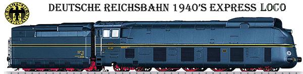Marklin 39058 - German Steam Locomotive BR 05 of the DRG (Limited Toy Fair Loco Sound)