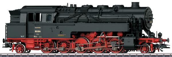 Marklin 39098 - German Steam Locomotive BR 9 of the DRG