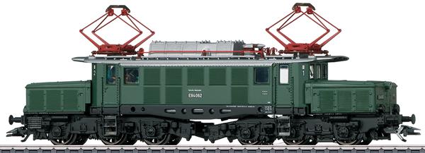 Marklin 39227 - German Electric Locomotive Class E 94 of the DB (Sound Decoder)