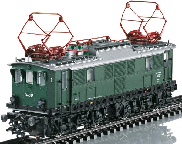 Marklin 39445 - German Electric Locomotive Class E 44.5 of the DB (Sound) - INSIDER MODEL