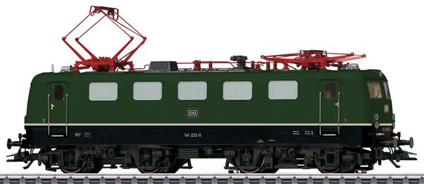 Marklin 39470 - German Electric Locomotive BR 141 of the DB