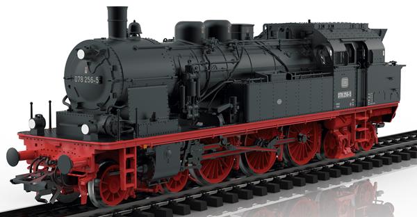 Marklin 39785 - German Steam Locomotive BR 078 of the DB