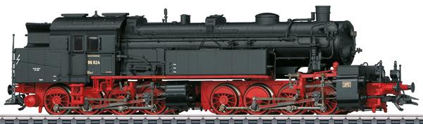 Marklin 39961 - German Steam Locomotive Class 96.0 of the DRG (Sound Decoder) -MHI Exclusive