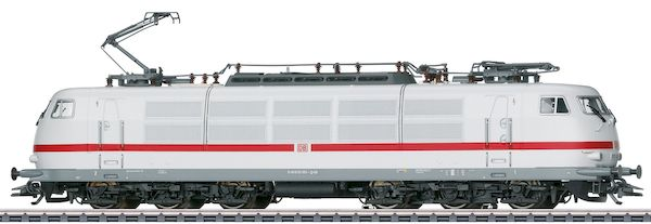 Marklin 39973 - German Class 701 Powered Catenary Maintenance Rail Car Kbs of the DB