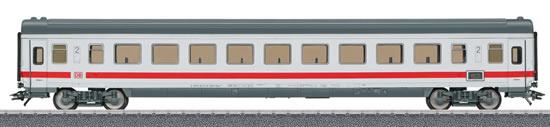 Marklin 40501 - 2nd Class Intercity Express Train Passenger Car - START UP