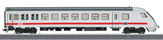 Marklin 40503 - 2nd Class Intercity Express-control Car