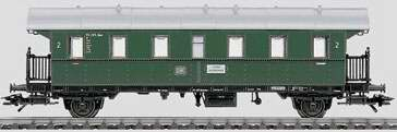 Marklin 4314 - LOCAL COACH 2ND CL DB      92