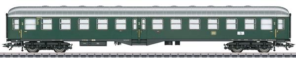 Marklin 43166 - Passenger Car, 2nd Class