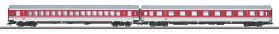 Marklin 43309 - 2pc Express Train Passenger Set