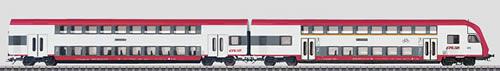 Marklin 43473 - CFL Commuter 2-Car Set (L)