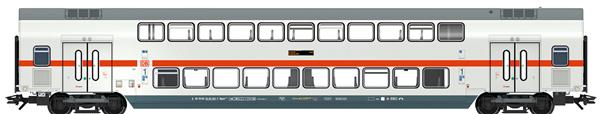 Marklin 43481 - DB AG IC2 Bi-Level Intermediate Car, 1st Class, Era VI