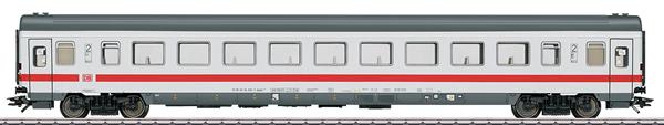 Marklin 43766 - German Passenger Car of the DB AG